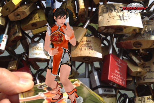 Tekken Card Tournament immagine 90721