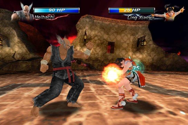 Tekken Card Tournament immagine 90727