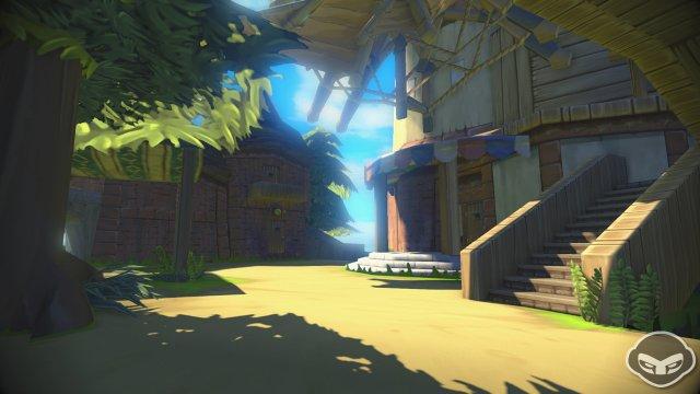 The Legend of Zelda: The Wind Waker HD - Immagine 71964