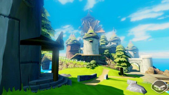 The Legend of Zelda: The Wind Waker HD - Immagine 71965