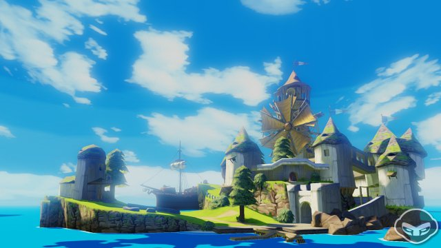 The Legend of Zelda: The Wind Waker HD - Immagine 71966