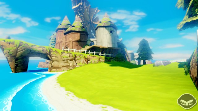 The Legend of Zelda: The Wind Waker HD - Immagine 71969