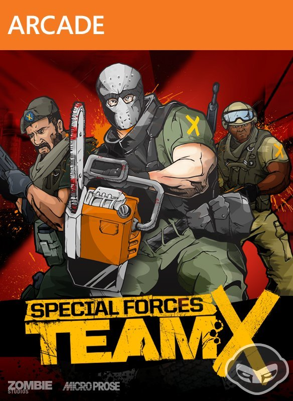 Special Forces: Team X immagine 73122