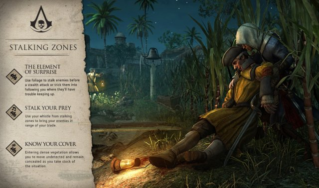 Assassin's Creed IV: Black Flag immagine 96111