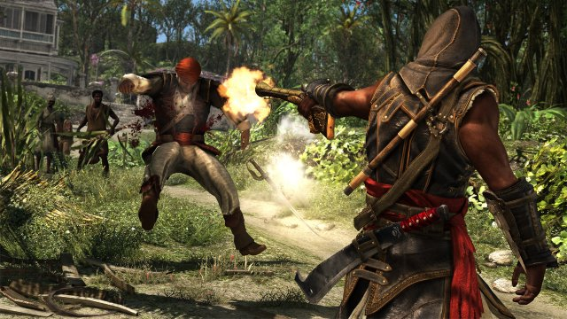 Assassin's Creed IV: Black Flag - Immagine 95113