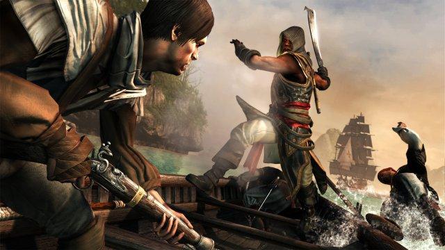 Assassin's Creed IV: Black Flag - Immagine 95119