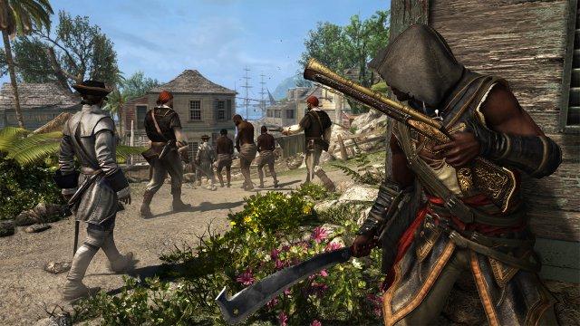 Assassin's Creed IV: Black Flag - Immagine 95137