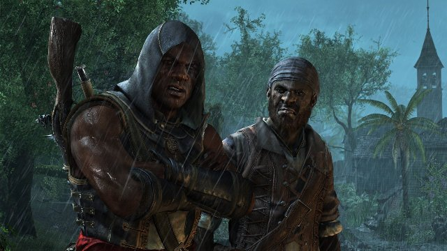 Assassin's Creed IV: Black Flag immagine 100127