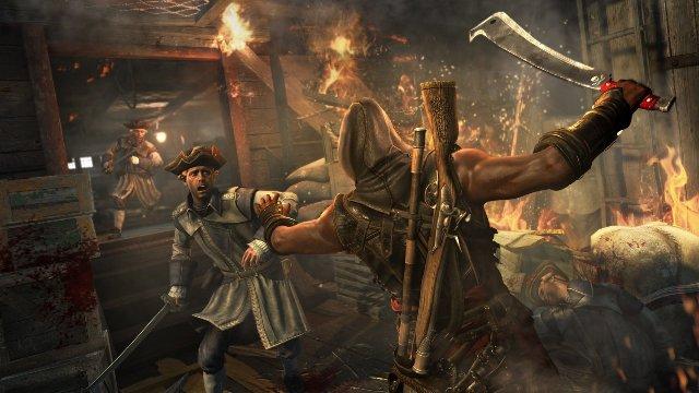 Assassin's Creed IV: Black Flag - Immagine 99898