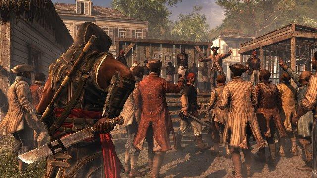 Assassin's Creed IV: Black Flag - Immagine 99908