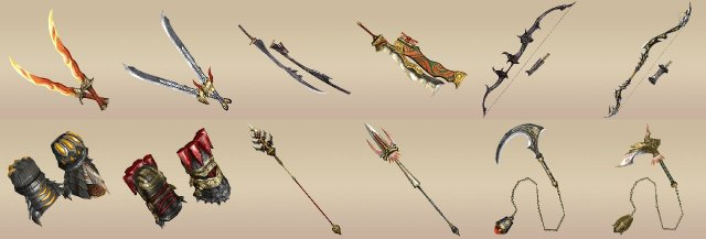 Toukiden: The Age of Demons immagine 83314