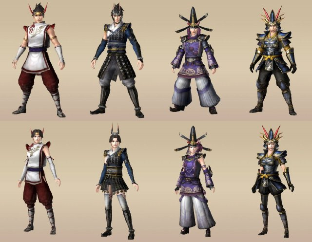 Toukiden: The Age of Demons immagine 83316