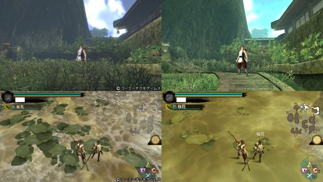 Toukiden: The Age of Demons immagine 85708