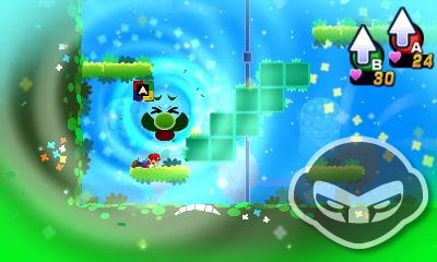 Mario e Luigi Dream Team immagine 73782