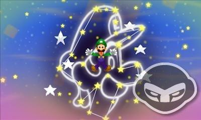 Mario e Luigi Dream Team immagine 73784