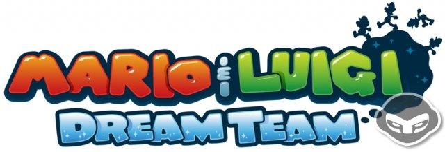 Mario e Luigi Dream Team immagine 73785
