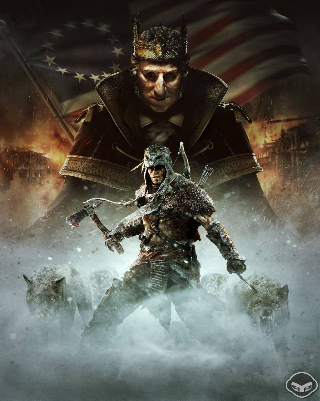 Assassin's Creed 3: La Tirannia di Re Washington immagine 74162