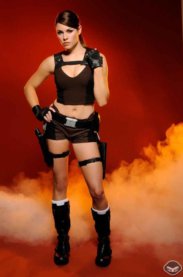 La storia di Tomb Raider - dal 1996 ad oggi (parte 2) immagine 75500