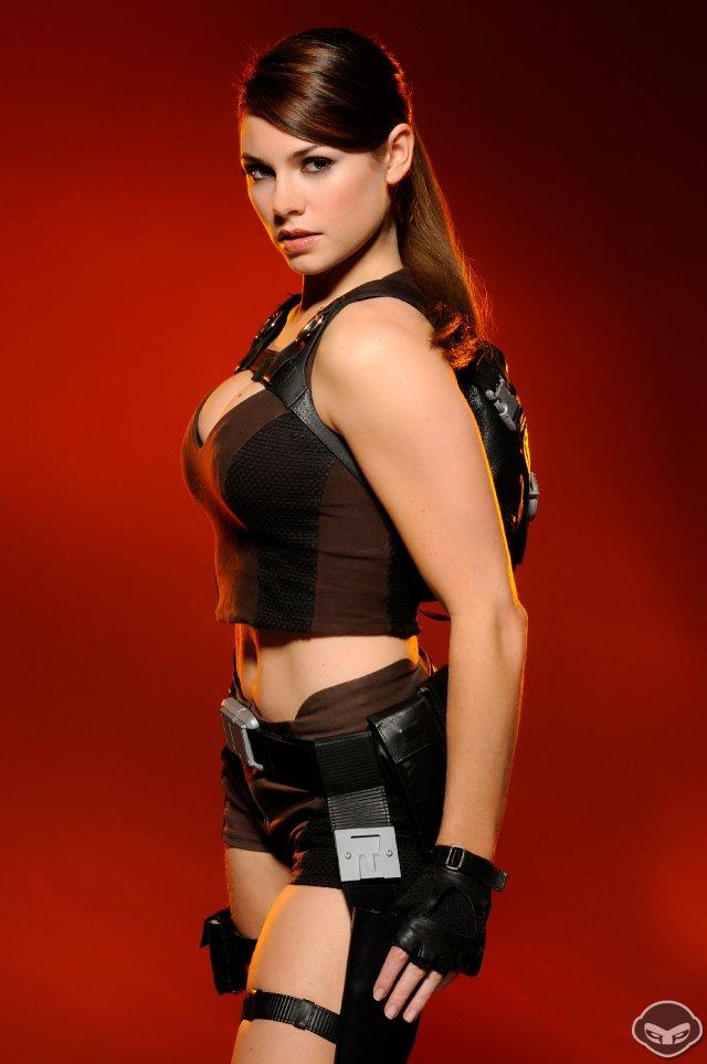 La storia di Tomb Raider - dal 1996 ad oggi (parte 2) immagine 75502