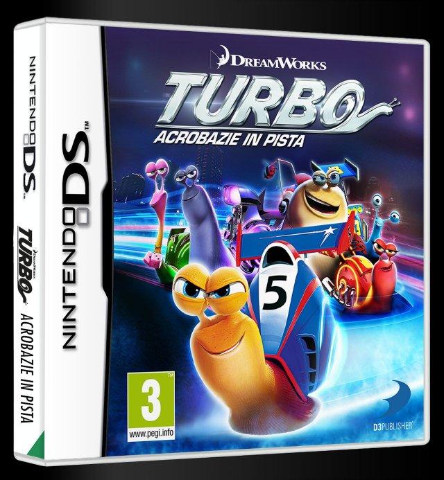 Turbo Acrobazie in Pista immagine 82336
