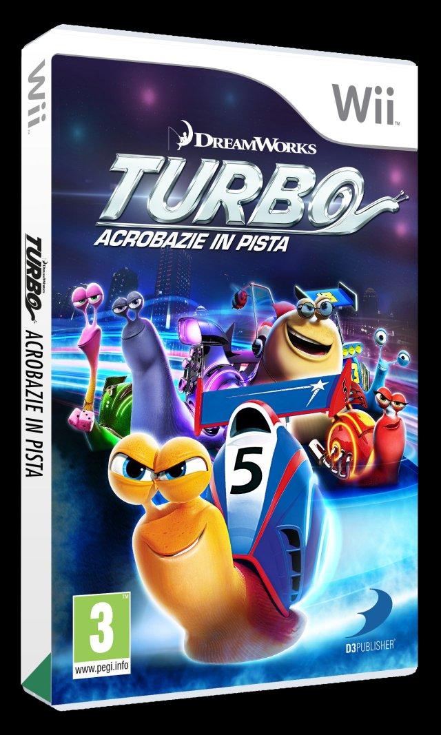 Turbo Acrobazie in Pista immagine 82337