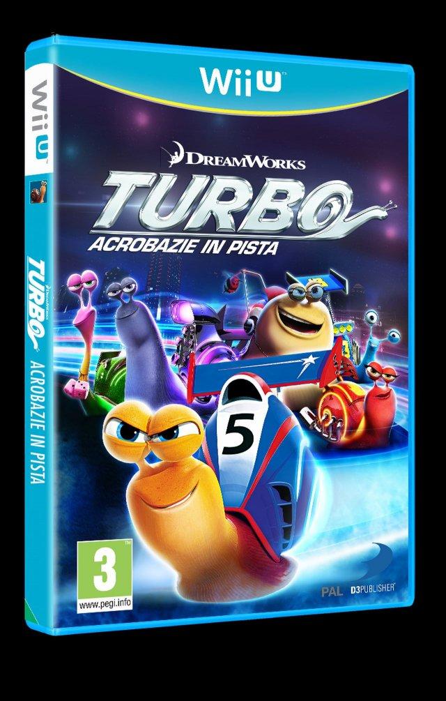 Turbo Acrobazie in Pista immagine 82338
