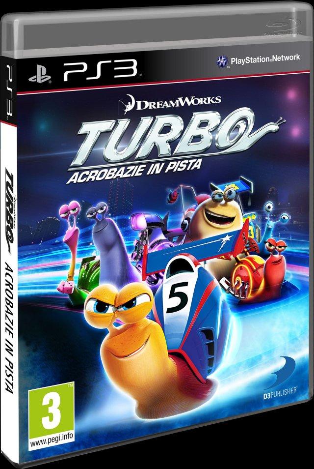 Turbo Acrobazie in Pista immagine 82339