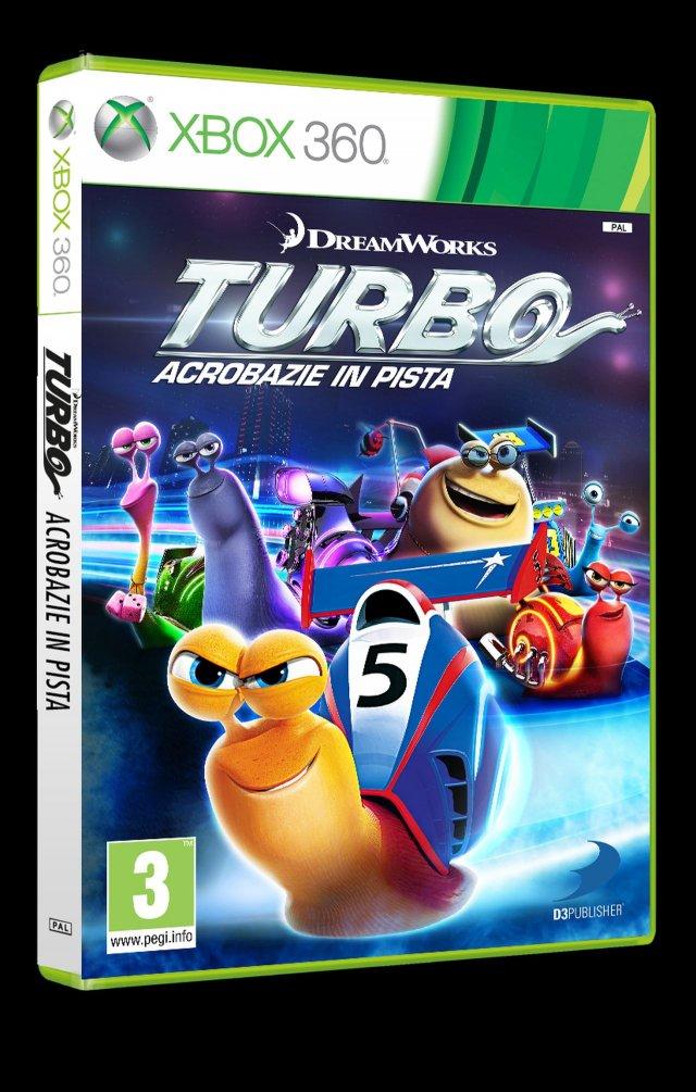 Turbo Acrobazie in Pista immagine 82340