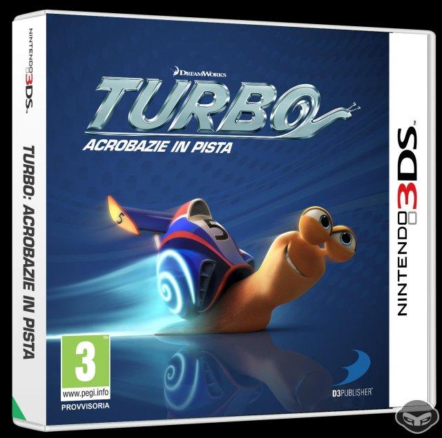 Turbo Acrobazie in Pista immagine 75805