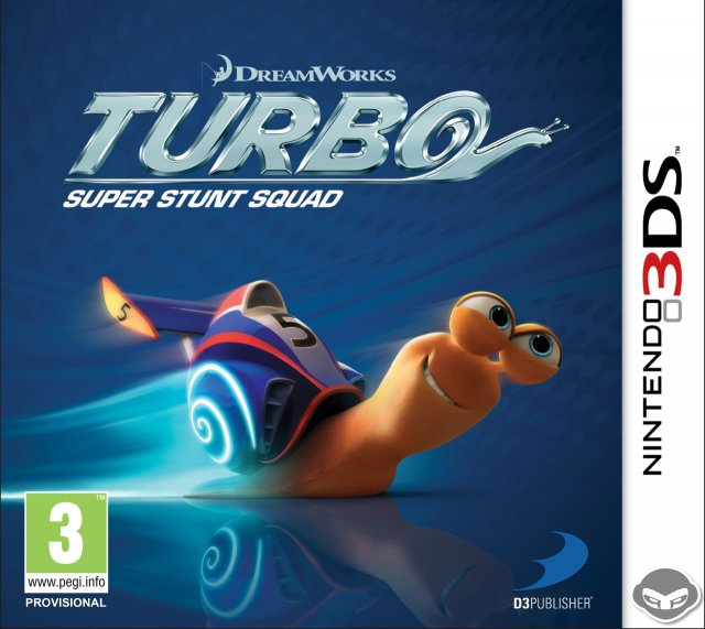 Turbo Acrobazie in Pista immagine 75811