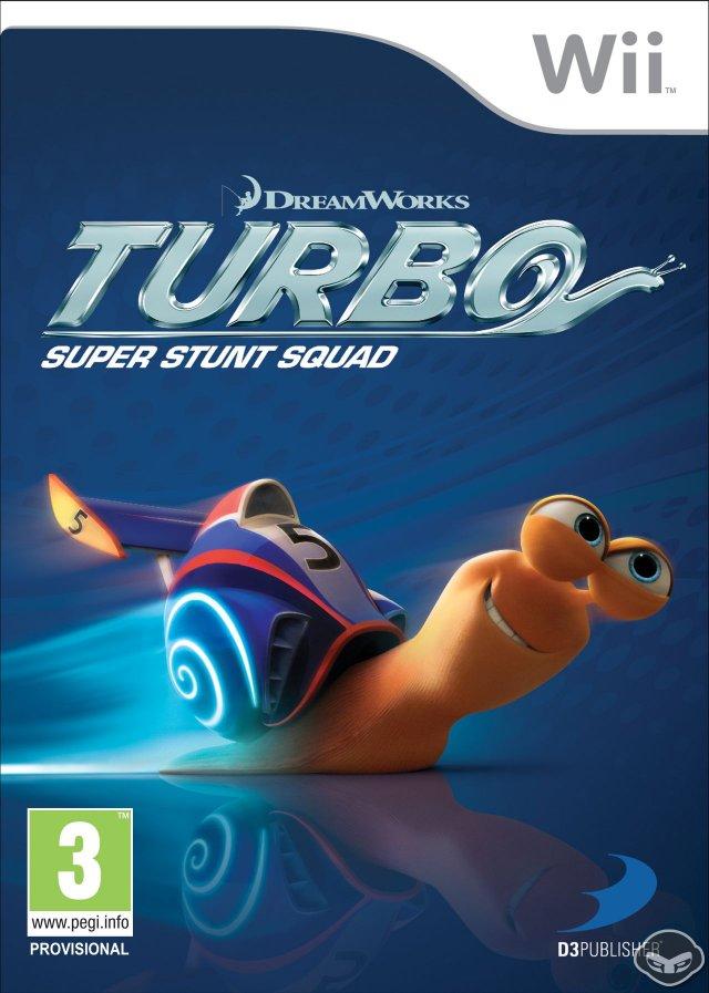 Turbo Acrobazie in Pista immagine 75817