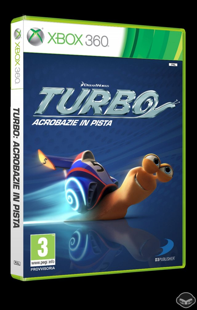 Turbo Acrobazie in Pista immagine 75823