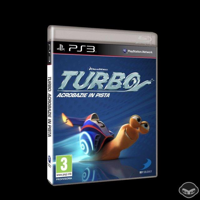 Turbo Acrobazie in Pista immagine 75829
