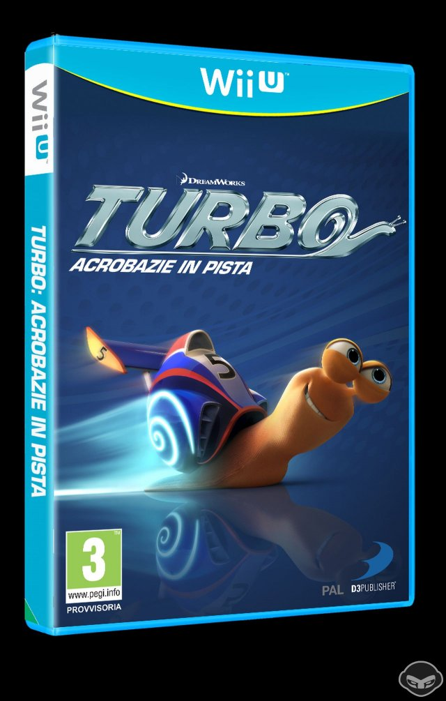 Turbo Acrobazie in Pista immagine 75835