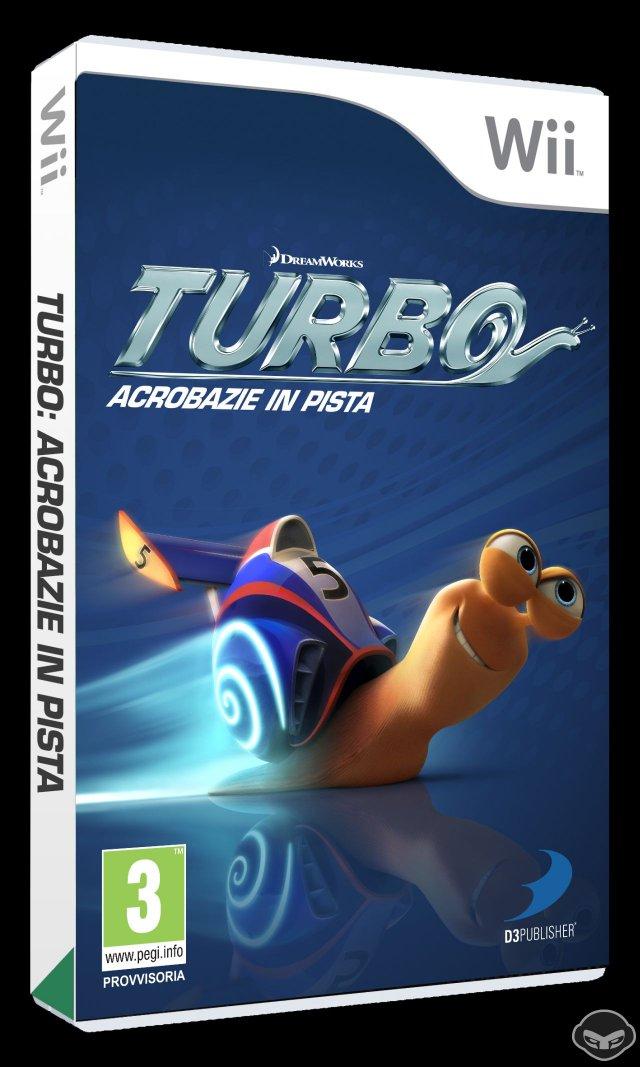 Turbo Acrobazie in Pista immagine 75840