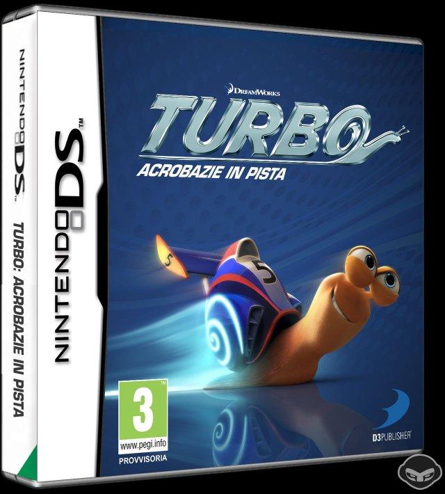 Turbo Acrobazie in Pista immagine 75847