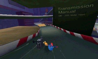 Turbo Acrobazie in Pista immagine 80604