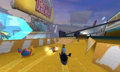 Turbo Acrobazie in Pista immagine 80614