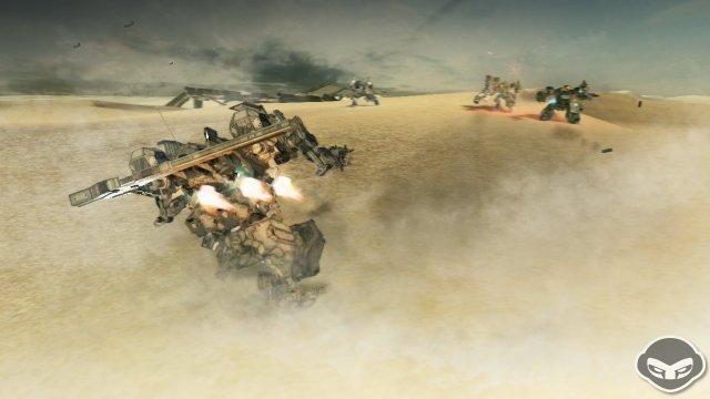 Armored Core: Verdict Day - Immagine 78334