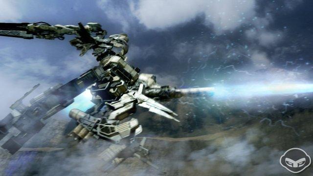 Armored Core: Verdict Day - Immagine 78336