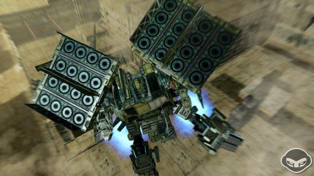 Armored Core: Verdict Day - Immagine 78338