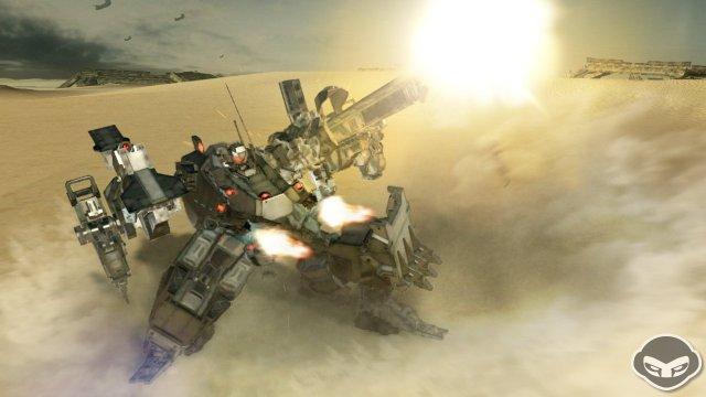 Armored Core: Verdict Day - Immagine 78340