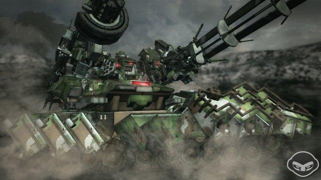 Armored Core: Verdict Day - Immagine 78342