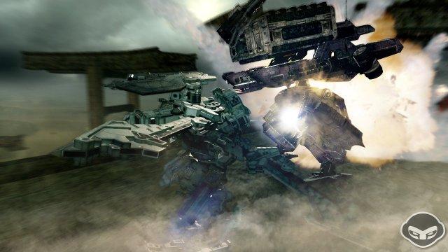 Armored Core: Verdict Day - Immagine 78344