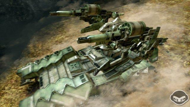 Armored Core: Verdict Day - Immagine 78346