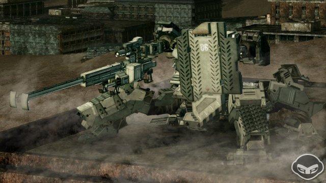 Armored Core: Verdict Day - Immagine 78348