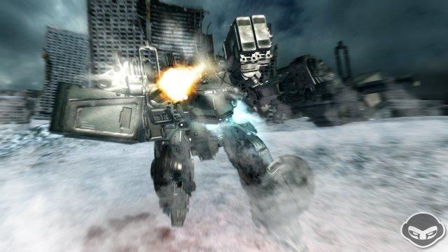 Armored Core: Verdict Day - Immagine 78350