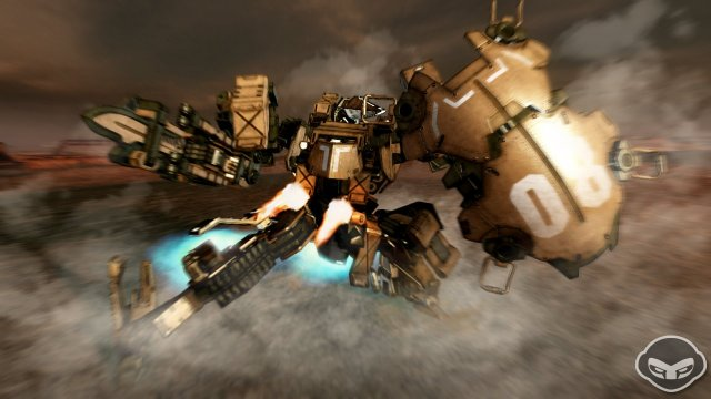 Armored Core: Verdict Day - Immagine 78352