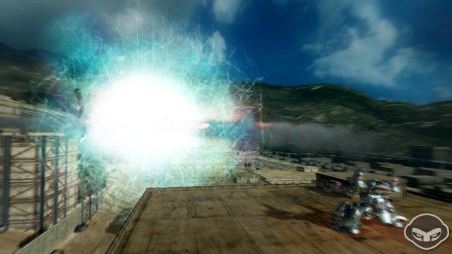 Armored Core: Verdict Day - Immagine 78354