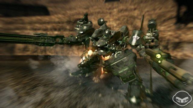 Armored Core: Verdict Day - Immagine 78356